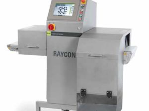 Product inspection system RAYCON