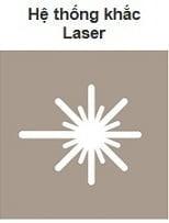 Máy In Laser Videojet