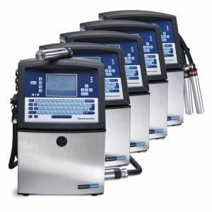 Máy in phun công nghiệp Videojet