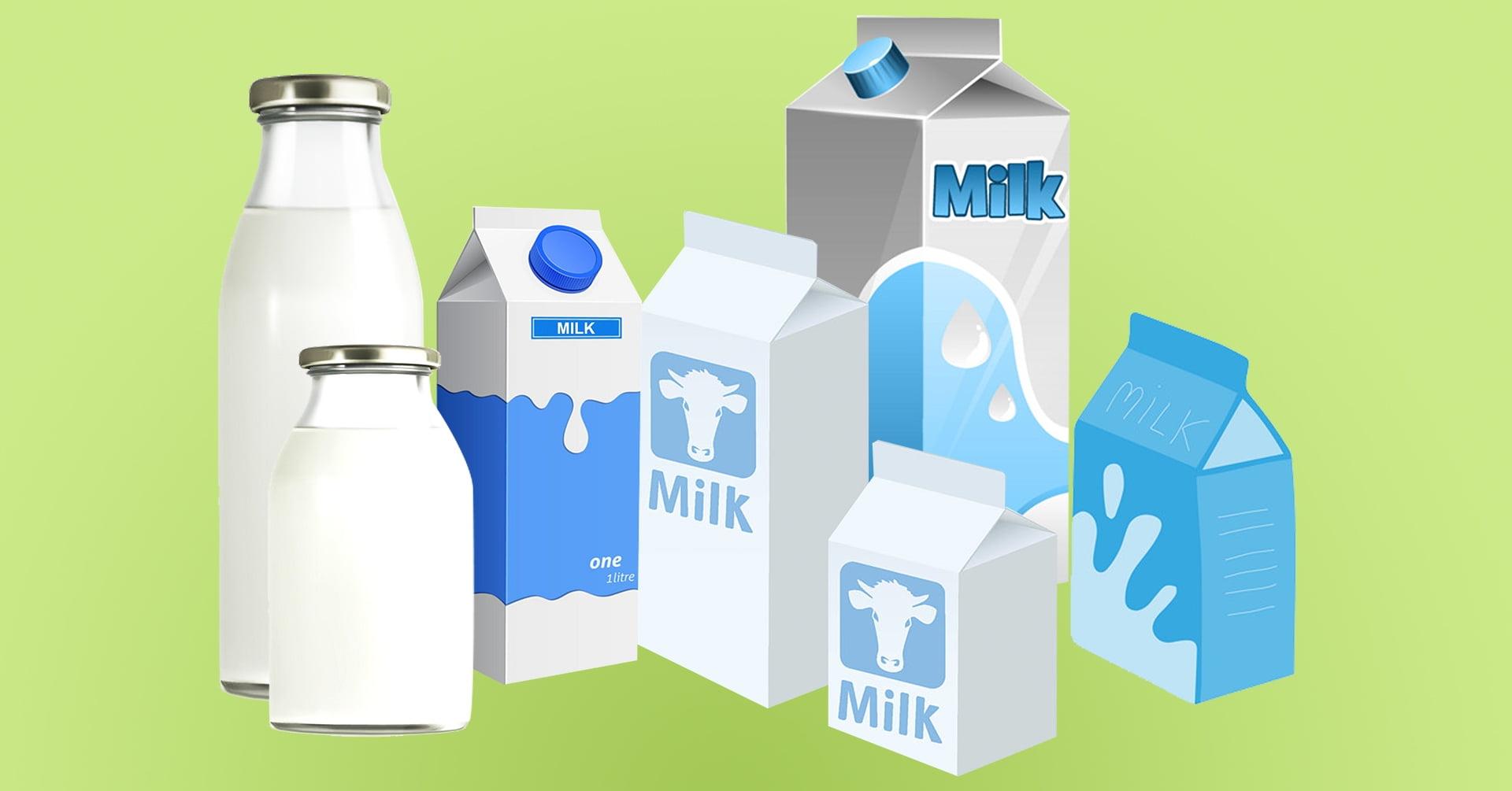Bốc Xếp Thùng Hộp Sữa - Máy Nâng Hàng Hóa Pallet