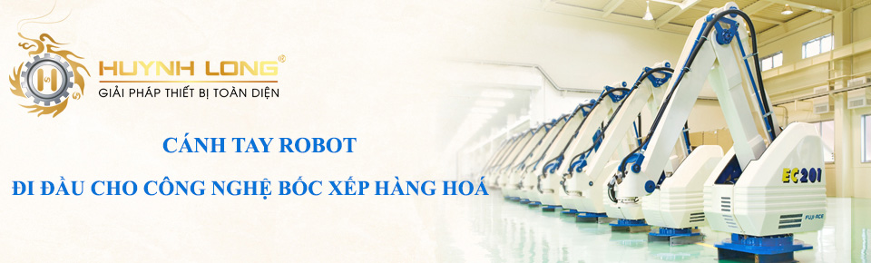 canh tay robot