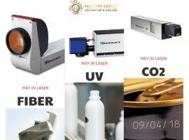máy in khắc laser