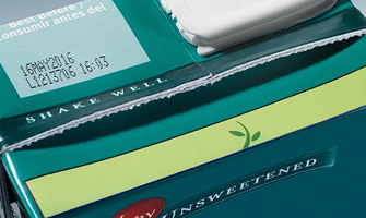 In ấn trên hộp giấy, bìa carton, nhãn dán